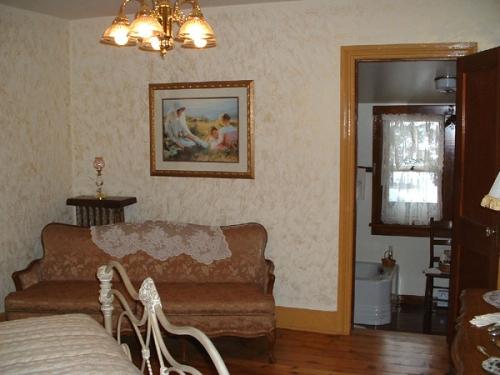 Guest Room | Filbert B&B, Danielsville, PA