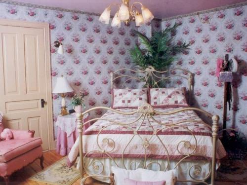 Rose Suite | Filbert B&B, Danielsville, PA