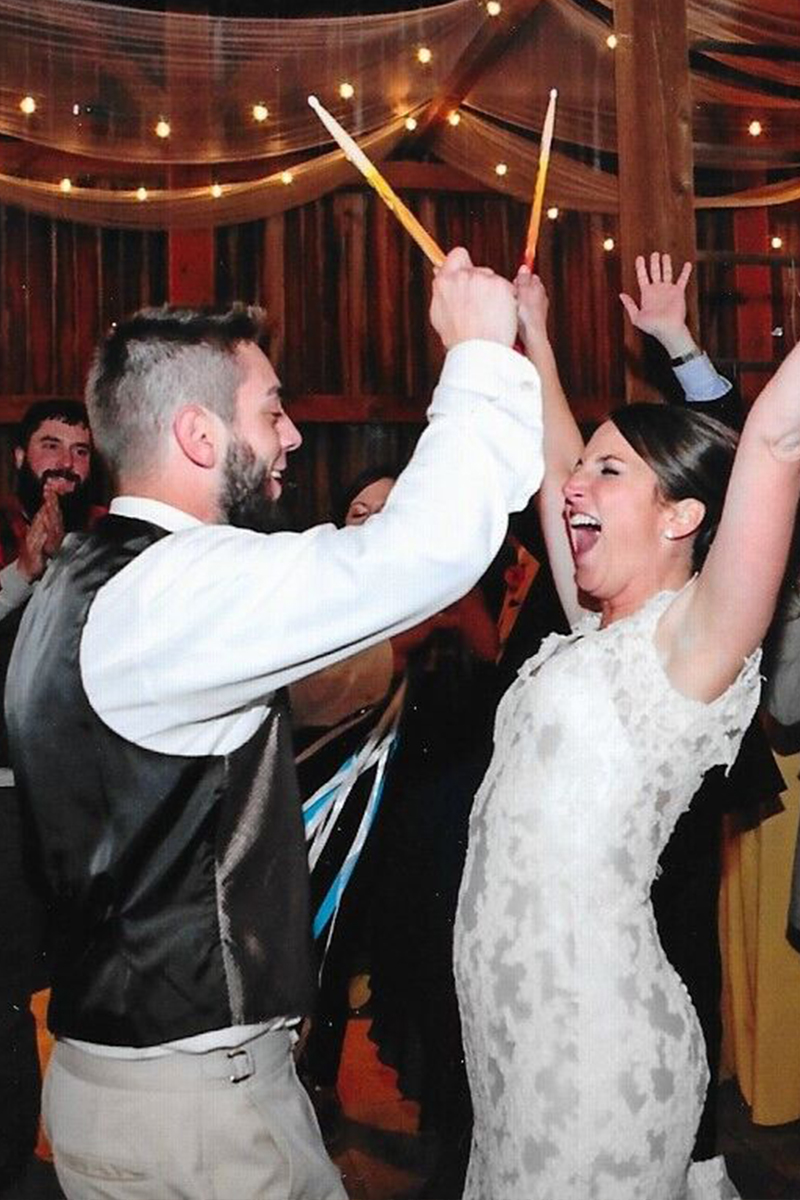 Wedding Venue Party | Filbert B&B, Danielsville, PA