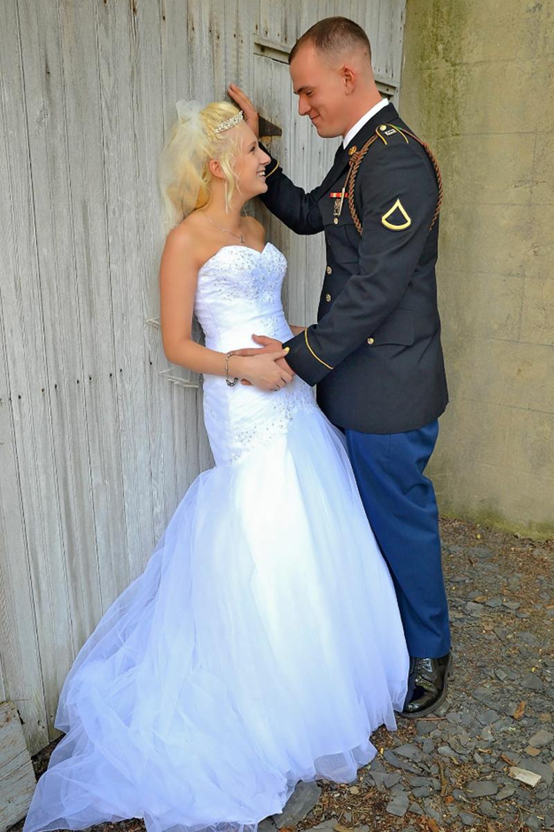 Wedding/Groom and Bride | Filbert B&B, Danielsville, PA