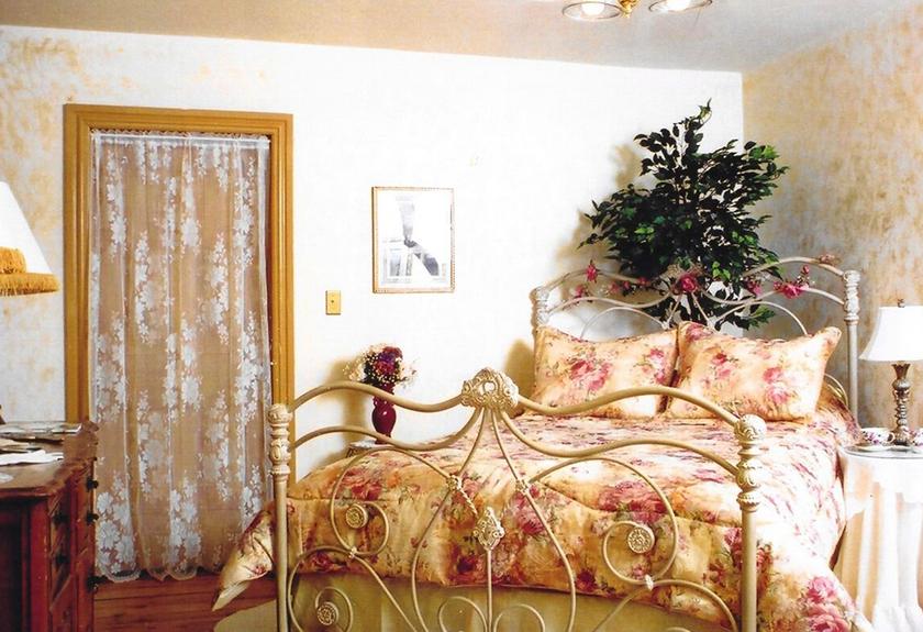 Abigail Suite | Filbert B&B, Danielsville, PA