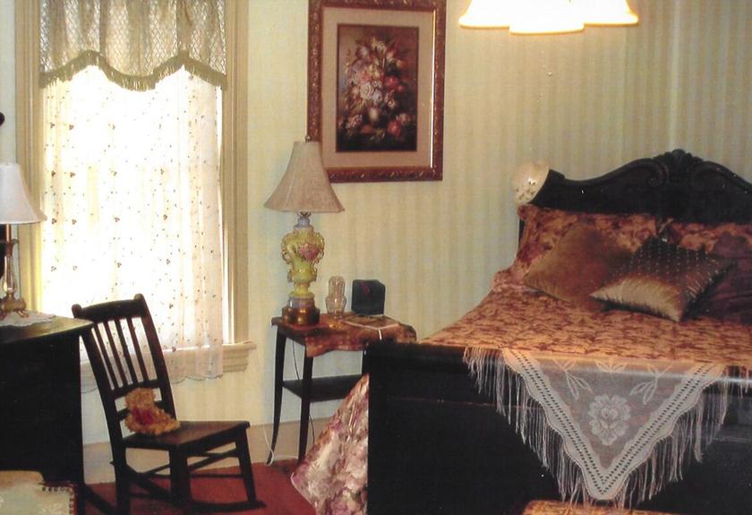 Charlotte Suite | Filbert B&B, Danielsville, PA