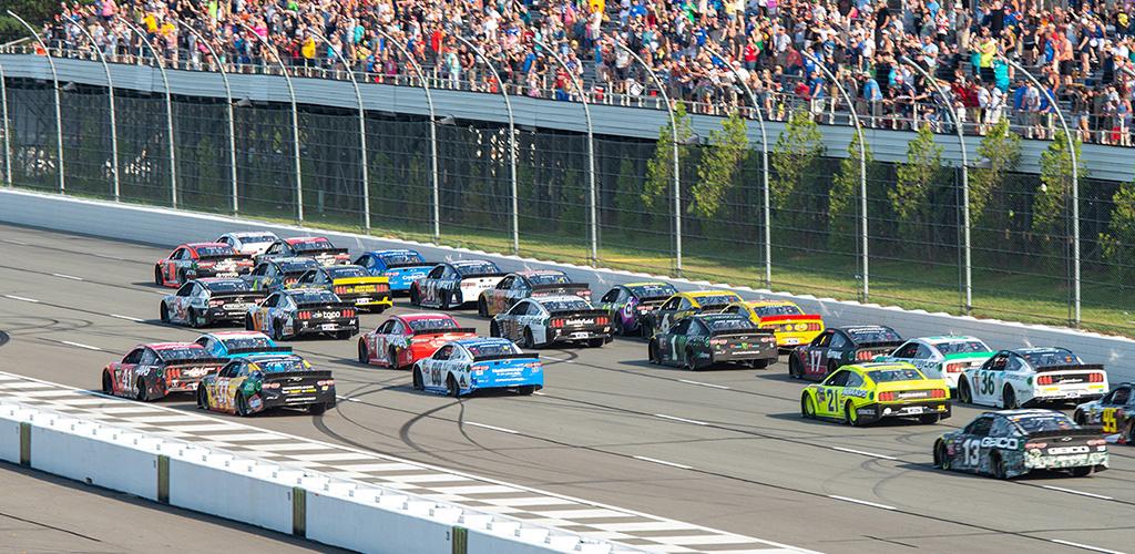 Car Racing | Filbert B&B, Danielsville, PA