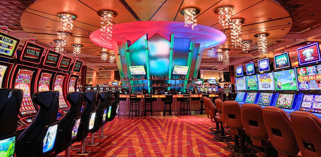 Casinos | Filbert B&B, Danielsville, PA