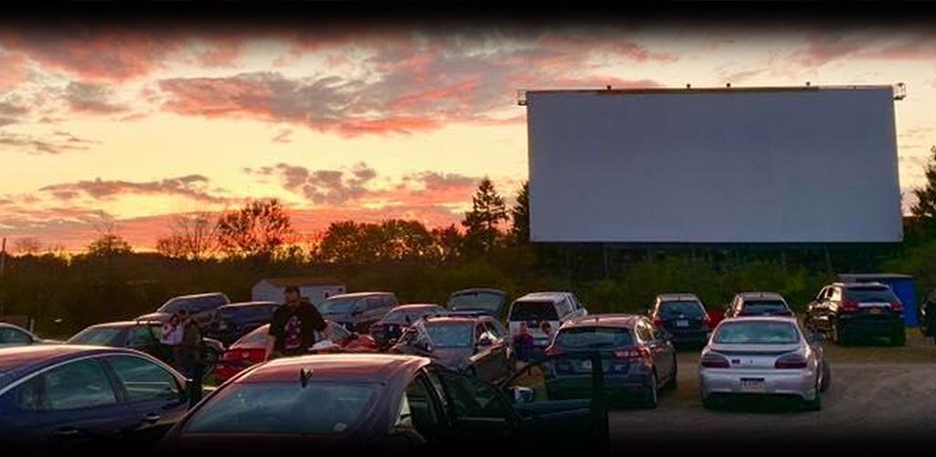 Drive-In Movie Activities | Filbert B&B, Danielsville, PA