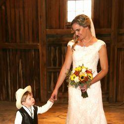 Wedding/Bride Photo | Filbert B&B, Danielsville, PA