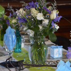 Wedding Decoration | Filbert B&B, Danielsville, PA