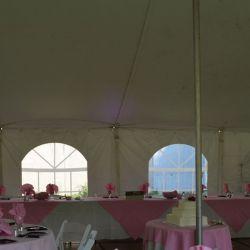 Wedding Venue Setup | Filbert B&B, Danielsville, PA
