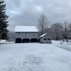 Outside the House | Filbert B&B, Danielsville, PA