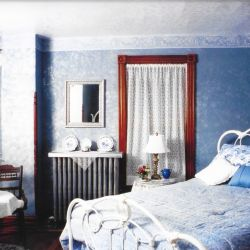 Grammy Ruth's Suite | Filbert B&B, Danielsville, PA
