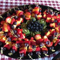 Wedding Venue/ Food | Filbert B&B, Danielsville, PA