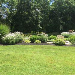 Filbert Garden | Filbert B&B, Danielsville, PA