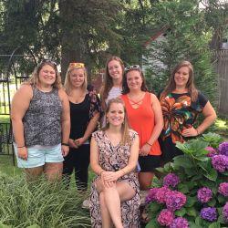 Family Picture | Filbert B&B, Danielsville, PA