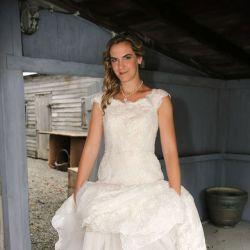 Bride | Filbert B&B, Danielsville, PA